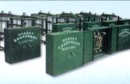 气体集装阁—箱(卧)式气体集装阁