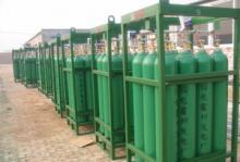 气体集装阁—立式气体集装阁